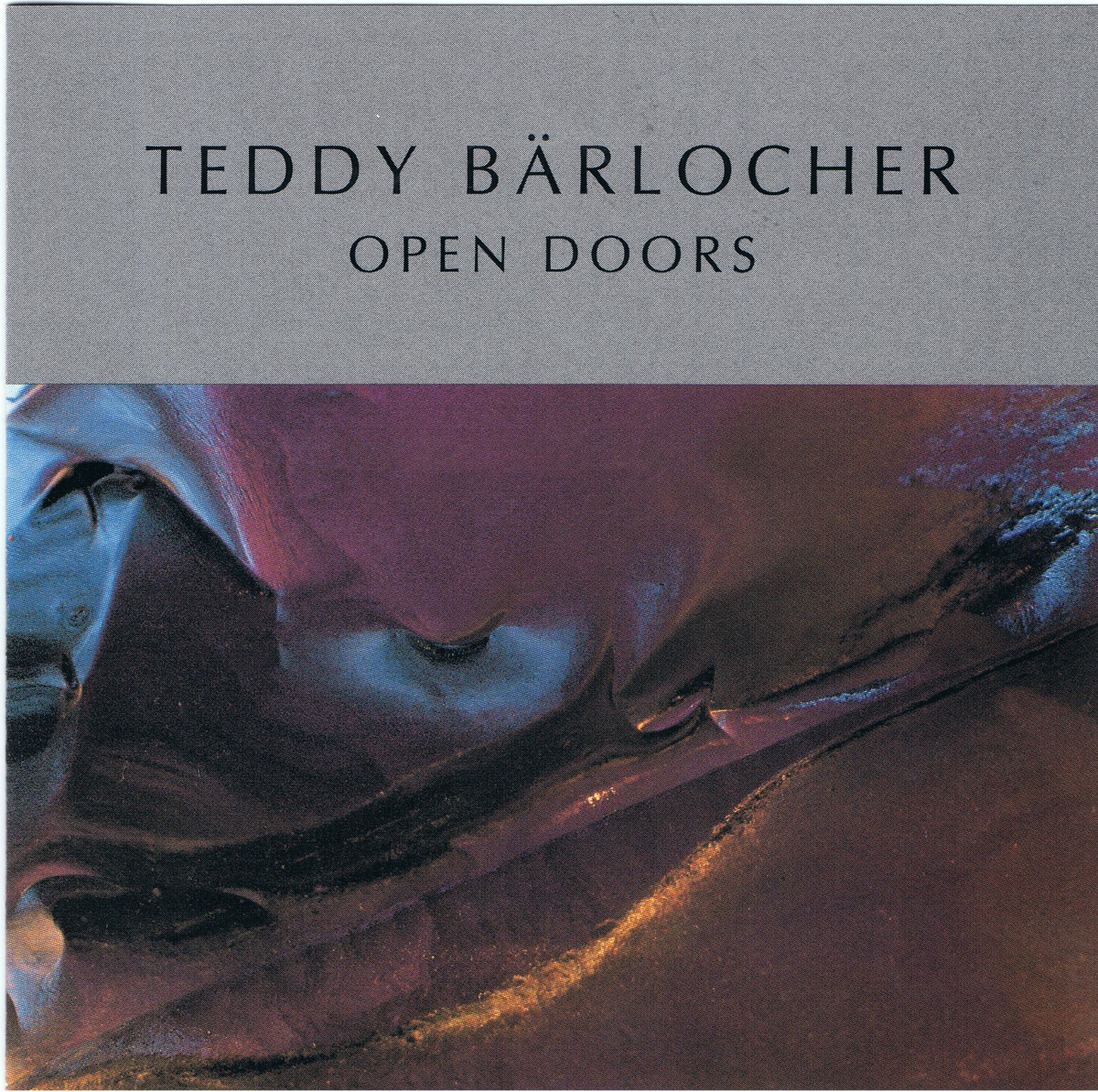 Teddy Bärlocher